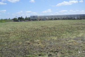 Photo #11: Tractor Work Lot Clearing, Discing/ Mowing/ Rototilling