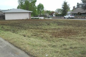 Photo #9: Tractor Work Lot Clearing, Discing/ Mowing/ Rototilling