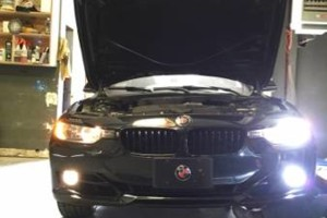 Photo #5: Luminous Automotive Lighting! Need brighter lights?