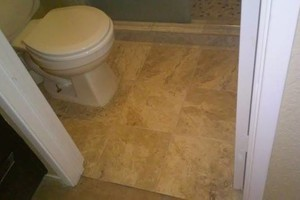 Photo #6: Joaquin's Tile works