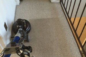 Photo #13: STOCKTON BEST QUALITY CARPET and TILE CLEANING