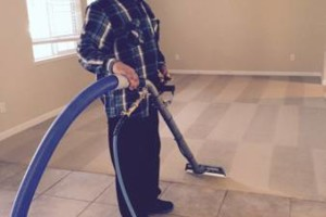 Photo #12: STOCKTON BEST QUALITY CARPET and TILE CLEANING
