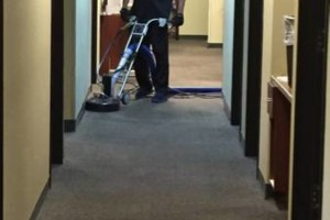 Photo #4: STOCKTON BEST QUALITY CARPET and TILE CLEANING