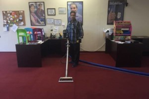 Photo #2: STOCKTON BEST QUALITY CARPET and TILE CLEANING