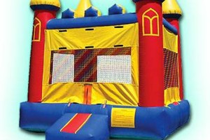 Photo #18: BOUNCE HOUSE/JUMPERS RENTAL (princess, spiderman castle)
