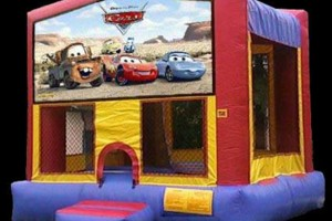 Photo #16: BOUNCE HOUSE/JUMPERS RENTAL (princess, spiderman castle)