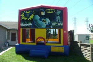 Photo #14: BOUNCE HOUSE/JUMPERS RENTAL (princess, spiderman castle)