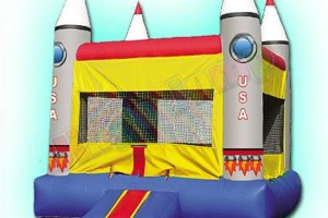 Photo #13: BOUNCE HOUSE/JUMPERS RENTAL (princess, spiderman castle)