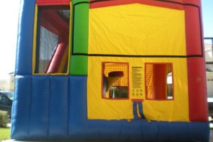 Photo #12: BOUNCE HOUSE/JUMPERS RENTAL (princess, spiderman castle)