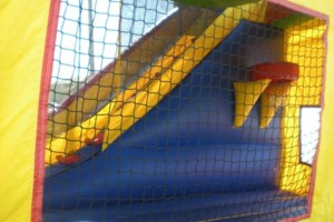 Photo #11: BOUNCE HOUSE/JUMPERS RENTAL (princess, spiderman castle)