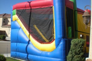 Photo #10: BOUNCE HOUSE/JUMPERS RENTAL (princess, spiderman castle)