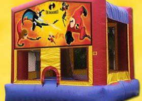 Photo #8: BOUNCE HOUSE/JUMPERS RENTAL (princess, spiderman castle)