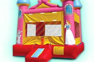 Photo #7: BOUNCE HOUSE/JUMPERS RENTAL (princess, spiderman castle)