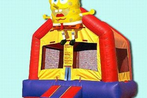 Photo #6: BOUNCE HOUSE/JUMPERS RENTAL (princess, spiderman castle)