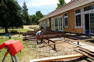 Photo #10: 6th GENERATION CARPENTER! YOU'LL LOVE MY WORK! w/ references