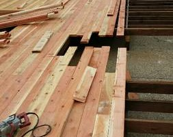 Photo #8: 6th GENERATION CARPENTER! YOU'LL LOVE MY WORK! w/ references