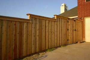 Photo #7: Fence & Deck Work. Ron, located in Stockton!