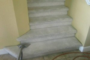 Photo #5: CARPET CLEANING - 3 ROOMS & HALLWAY $69
