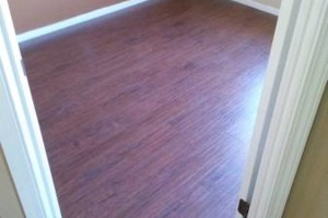 Photo #11: AAA+ LAMINATE, HARDWOOD, CARPET, LINOLEUM, L.V.T., V.C.T.