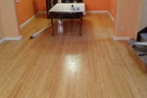Photo #1: AAA+ LAMINATE, HARDWOOD, CARPET, LINOLEUM, L.V.T., V.C.T.