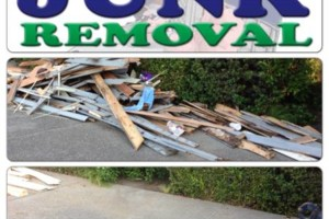 Photo #11: Big Blue Junk Removal / hauling. 5 star rated