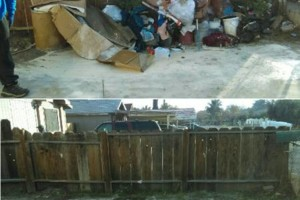 Photo #9: Big Blue Junk Removal / hauling. 5 star rated