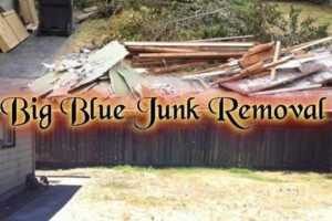 Photo #8: Big Blue Junk Removal / hauling. 5 star rated