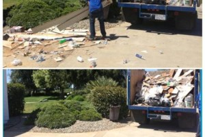 Photo #4: Big Blue Junk Removal / hauling. 5 star rated