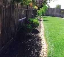 Photo #2: Maldonado's landscaping and mainteance!
