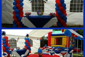 Photo #4: Exclusive party rentals. Jumpers -$60
