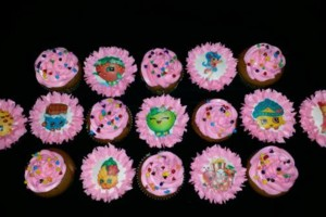 Photo #14: Edible images - cakes, cupcakes, cookies and cake pop!