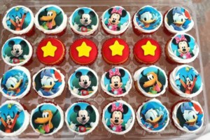 Photo #9: Edible images - cakes, cupcakes, cookies and cake pop!