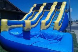 Photo #6: Mj's jumpers - jumpers for rent, tables chairs, waterslides...