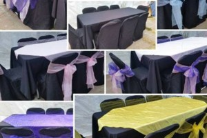 Photo #2: Mj's jumpers - jumpers for rent, tables chairs, waterslides...