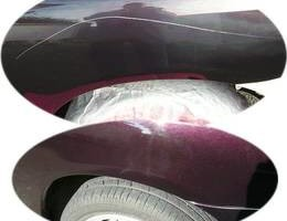 Photo #6: Mobile auto body and paint repair (can fix anywhere!)