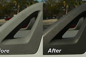 Photo #8: Mobile auto body and paint repair (can fix anywhere!)