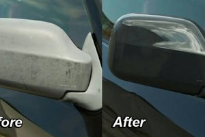 Photo #9: Mobile auto body and paint repair (can fix anywhere!)
