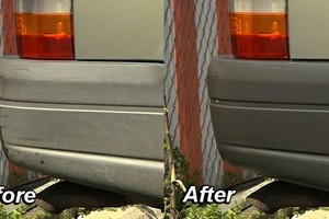 Photo #10: Mobile auto body and paint repair (can fix anywhere!)