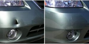 Photo #12: Mobile auto body and paint repair (can fix anywhere!)