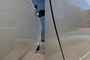 Photo #13: Mobile auto body and paint repair (can fix anywhere!)