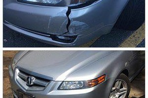 Photo #14: Mobile auto body and paint repair (can fix anywhere!)