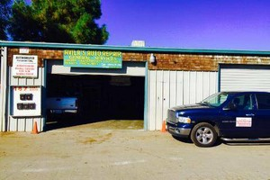 Photo #4: LICENSED AUTOMOTIVE REPAIR FACILITY