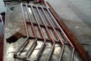 Photo #6: Stockton Welding and Fabrication