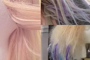 Photo #6: Breana Kayleen/HAIR STYLIST from San Francisco CA