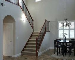Photo #7: Central Valley Painting & Drywall Repairs