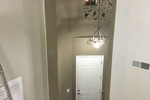 Photo #1: Central Valley Painting & Drywall Repairs