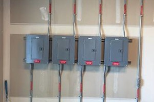 Photo #6: ELECTRICAL SERVICES - A-1 ELECTRICAL CONTRACTOR INC.