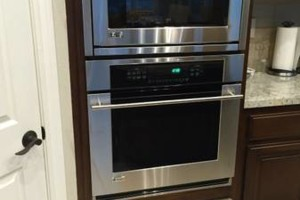 Photo #2: Appliance Installation Service + modify appliances to fit