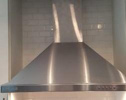 Photo #1: Appliance Installation Service + modify appliances to fit