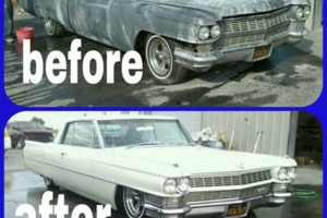 Photo #7: AUTO BODY AND PAINT (rust removal/dent repair)